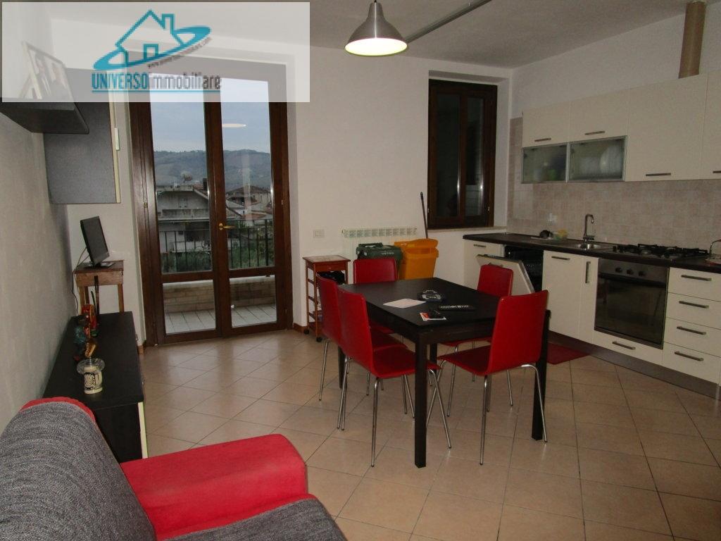 Appartamento in affitto a Spinetoli, 3 locali, zona Località: PagliaredelTronto, prezzo € 450 | Cambio Casa.it