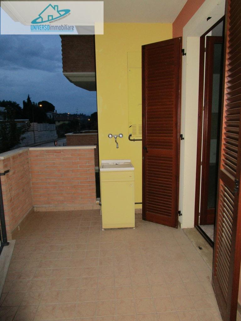 Bilocale Monsampolo del Tronto Via Carducci 6