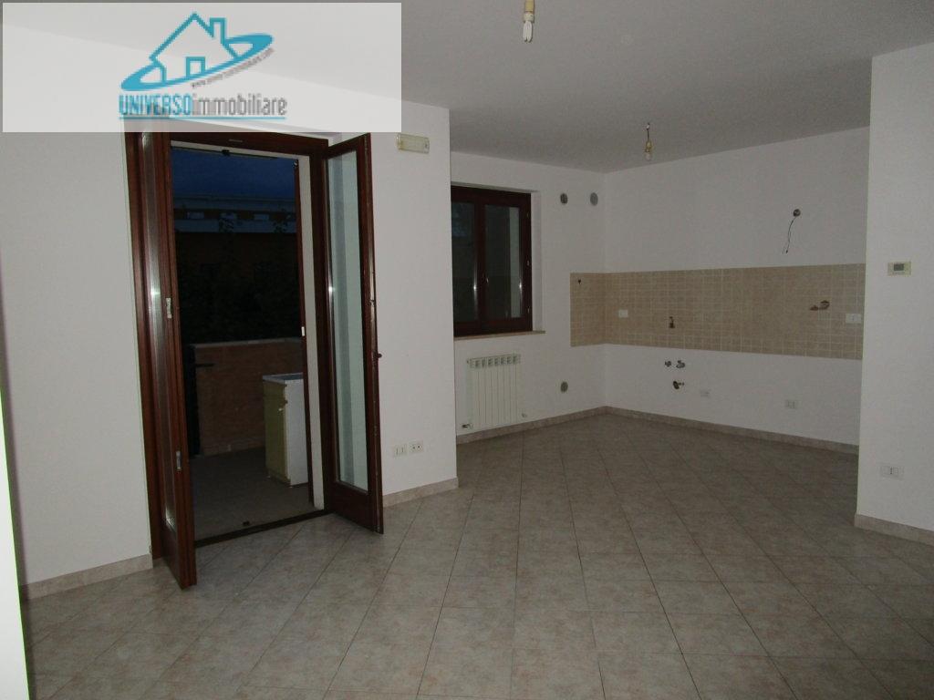 Appartamento in affitto a Monsampolo del Tronto, 2 locali, zona Località: StelladiMonsampolo, prezzo € 400 | Cambio Casa.it