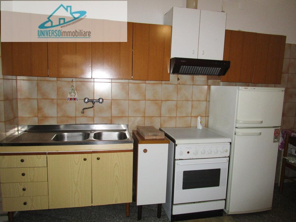 Appartamento in affitto a Grottammare, 2 locali, zona Località: Ischia, prezzo € 300 | Cambio Casa.it