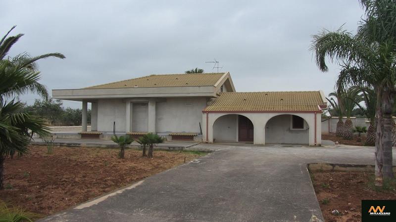 Villa in vendita a Santa Croce Camerina, 6 locali, prezzo € 375.000   Cambio Casa.it