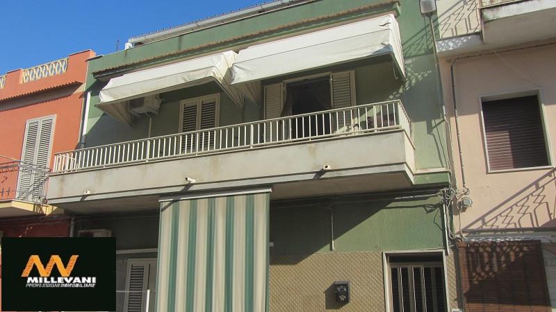 Soluzione Indipendente in vendita a Pozzallo, 3 locali, prezzo € 115.000 | Cambio Casa.it