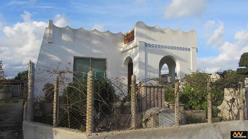 Villa in vendita a Pozzallo, 4 locali, prezzo € 85.000 | Cambio Casa.it