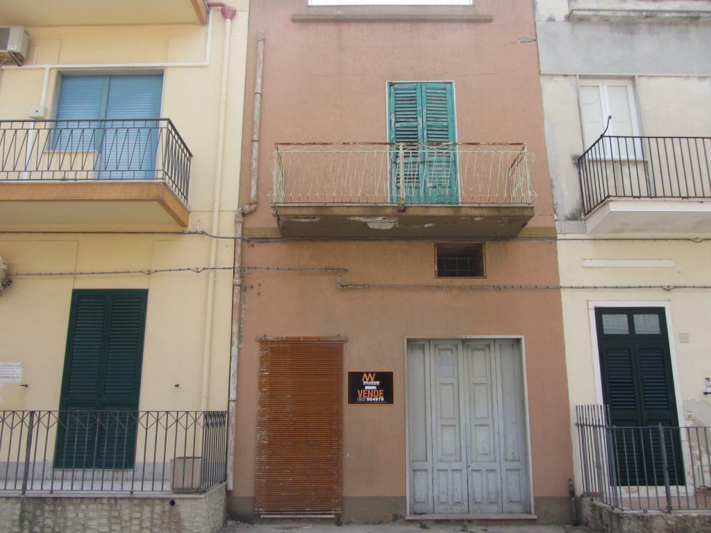 Soluzione Indipendente in vendita a Pozzallo, 4 locali, prezzo € 75.000 | Cambio Casa.it