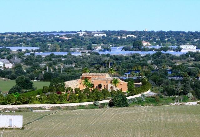 Rustico / Casale in vendita a Scicli, 20 locali, zona Zona: Sampieri, prezzo € 450.000   Cambio Casa.it