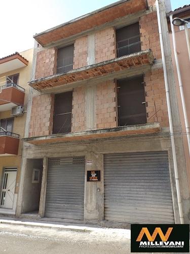 Soluzione Indipendente in vendita a Pozzallo, 10 locali, prezzo € 180.000 | Cambio Casa.it