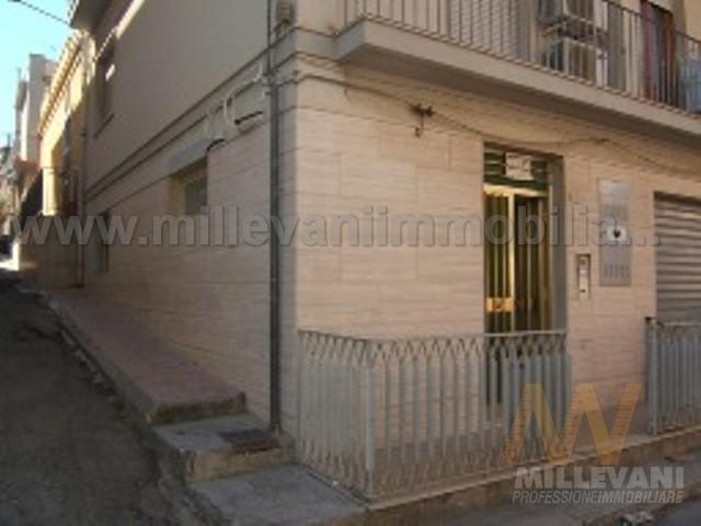Bilocale Pozzallo Via C. Cattaneo 1