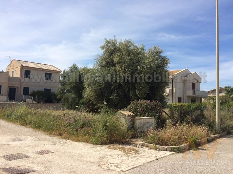 Terreno Edificabile Residenziale in vendita a Pozzallo, 9999 locali, zona Località: VialeEuropa, prezzo € 115.000 | Cambio Casa.it