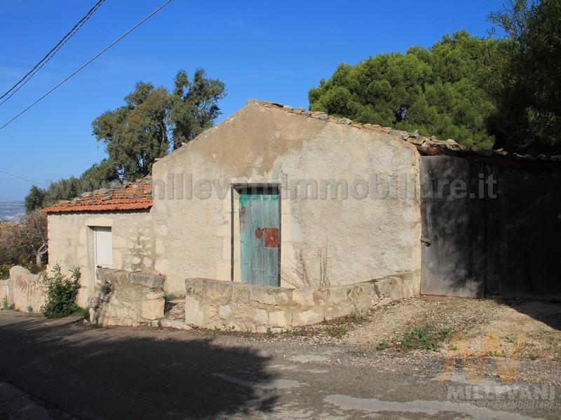 Rustico / Casale in vendita a Scicli, 2 locali, zona Località: CavadAliga, prezzo € 55.000   Cambio Casa.it