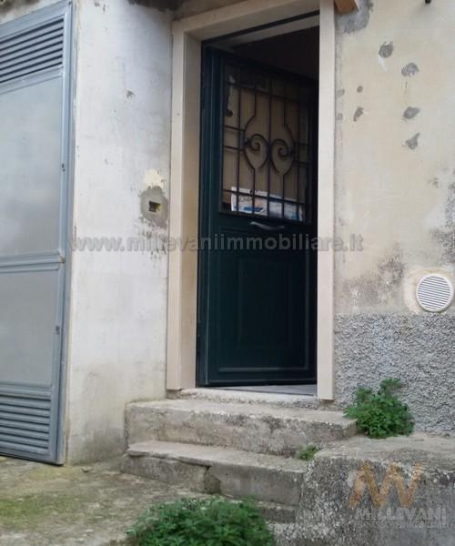 Soluzione Indipendente in vendita a Scicli, 4 locali, zona Località: SanBartolomeo, prezzo € 68.000 | Cambio Casa.it