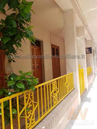 Appartamento in vendita a Pozzallo, 5 locali, prezzo € 98.000 | Cambio Casa.it