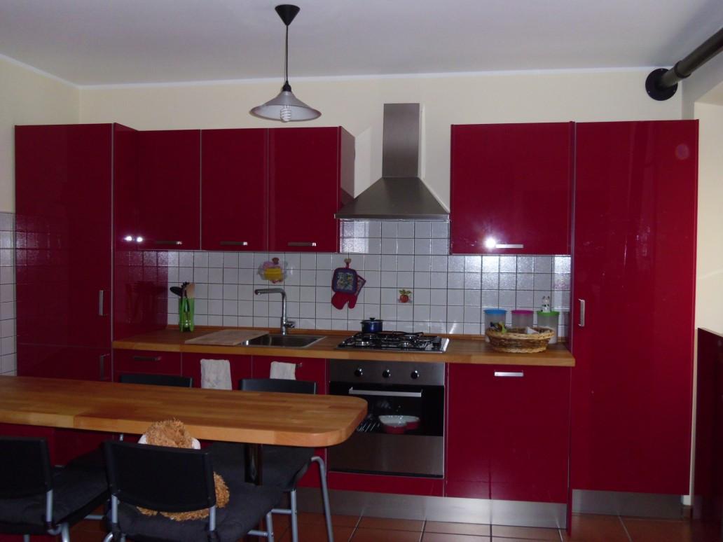 Appartamento in vendita a Agordo, 3 locali, prezzo € 120.000 | Cambio Casa.it
