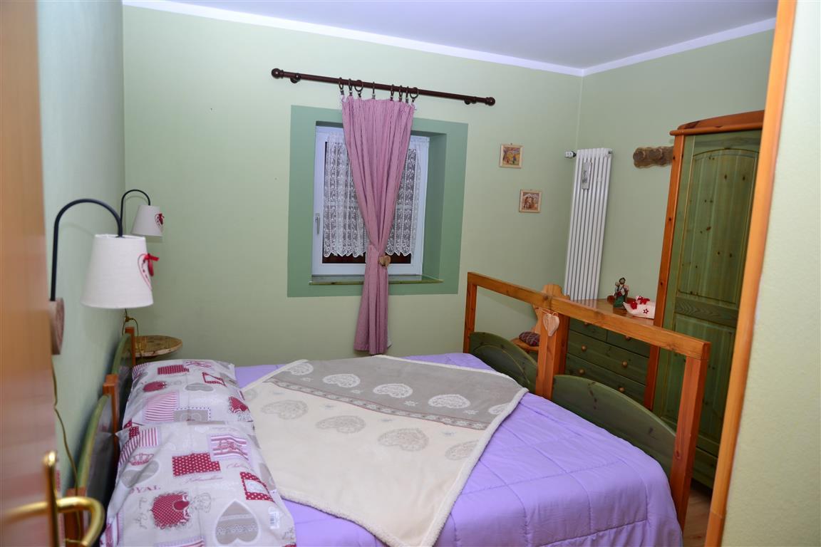 Appartamento in vendita a Rocca Pietore, 6 locali, prezzo € 165.000 | Cambio Casa.it