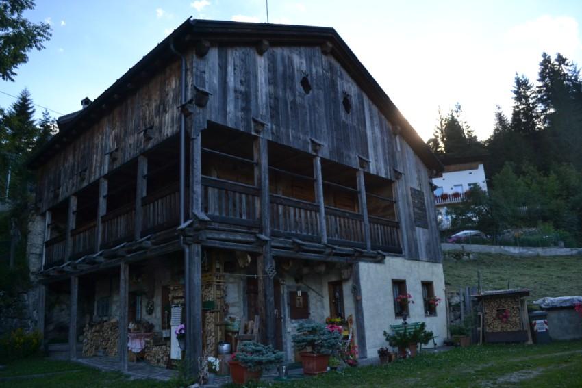 Appartamento in vendita a Rocca Pietore, 2 locali, prezzo € 160.000 | Cambio Casa.it