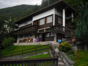 Villa<br/>Alleghe