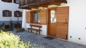 Appartamento<br/>Colle Santa Lucia
