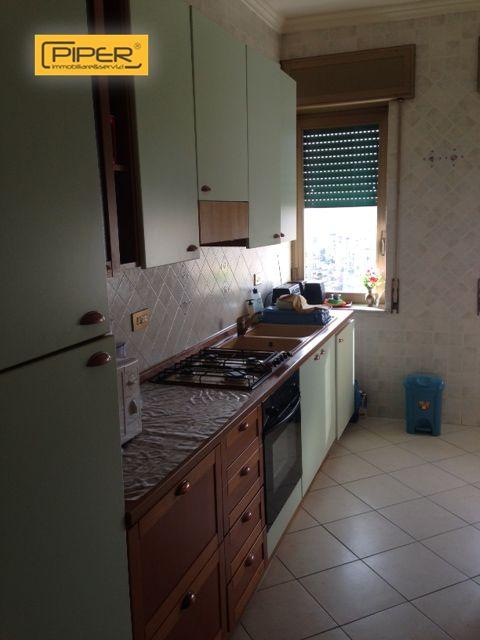 Appartamento in vendita a Napoli, 3 locali, zona Zona: 10 . Bagnoli, Fuorigrotta, Agnano, prezzo € 280.000   Cambio Casa.it
