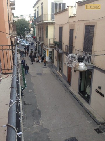 Bilocale Pozzuoli Via Cosenza 1