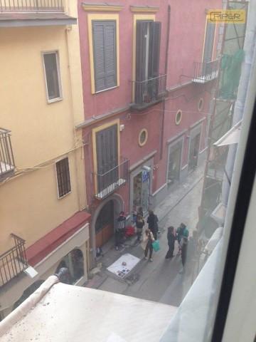 Bilocale Pozzuoli Via Cosenza 5