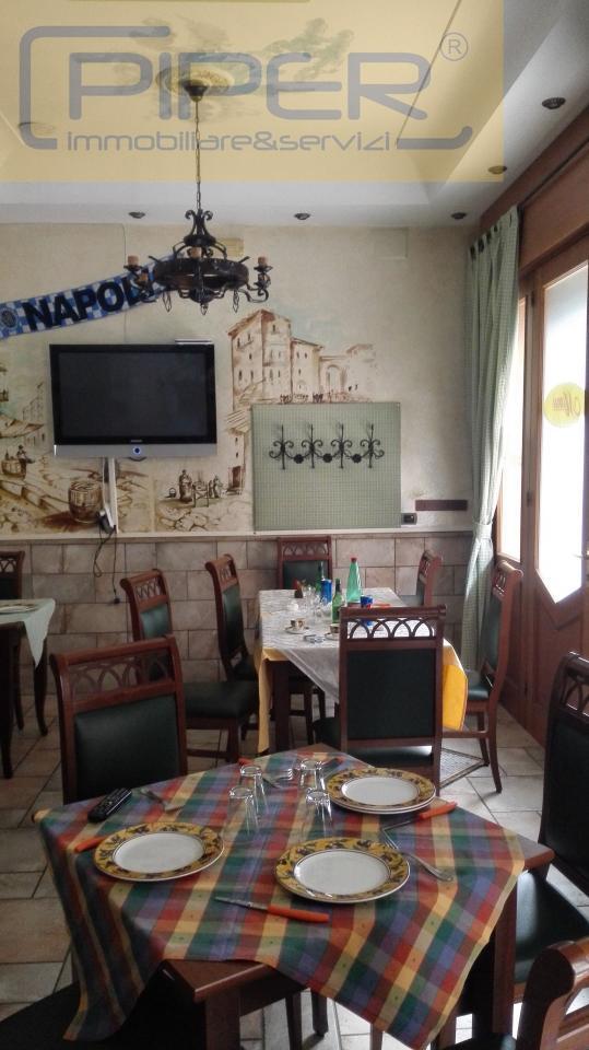 Attività / Licenza in vendita a Napoli, 9999 locali, zona Zona: 10 . Bagnoli, Fuorigrotta, Agnano, prezzo € 350.000 | Cambio Casa.it