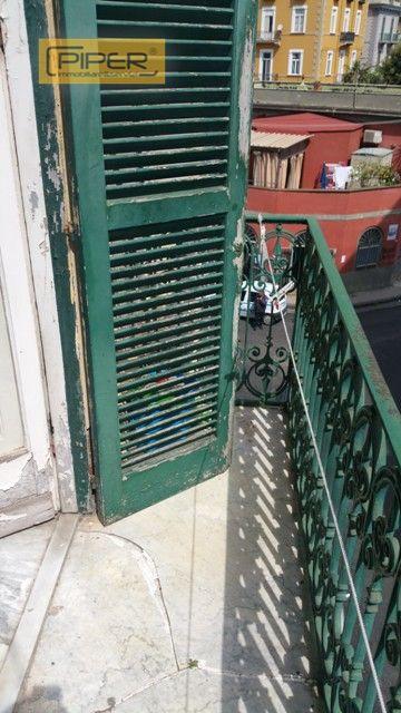Bilocale Napoli Piazzetta Giusso 10
