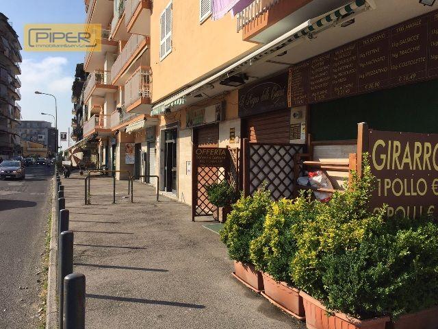 Attività / Licenza in affitto a Napoli, 9999 locali, zona Zona: 9 . Soccavo, Pianura, prezzo € 500 | Cambio Casa.it