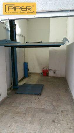 Box / Garage in affitto a Napoli, 1 locali, zona Zona: 9 . Soccavo, Pianura, prezzo € 160 | Cambio Casa.it