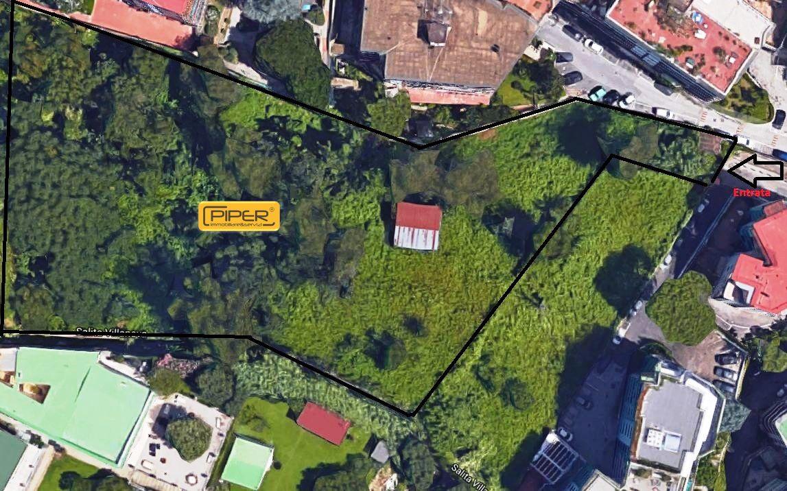 Terreno Edificabile Residenziale in vendita a Napoli, 9999 locali, zona Zona: 1 . Chiaia, Posillipo, San Ferdinando, prezzo € 1.500.000 | Cambio Casa.it