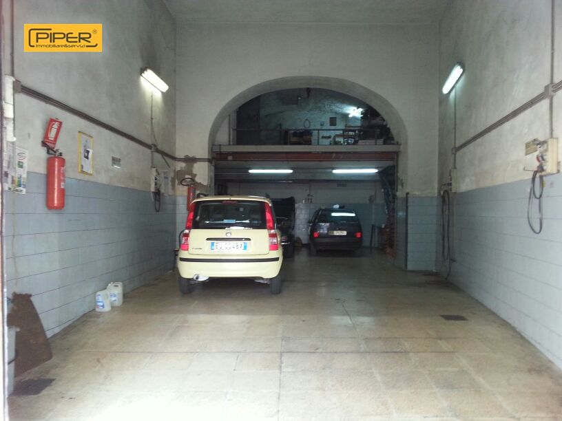 Attività / Licenza in vendita a Napoli, 9999 locali, zona Località: ZonaIndustriale, prezzo € 350.000 | Cambio Casa.it