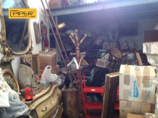 Box / Garage in vendita a Napoli, 1 locali, prezzo € 90.000 | Cambio Casa.it