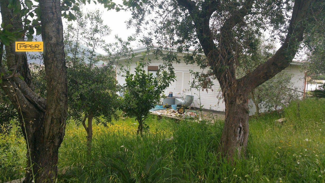 Terreno Agricolo in vendita a Napoli, 9999 locali, zona Zona: 9 . Soccavo, Pianura, prezzo € 140.000 | CambioCasa.it