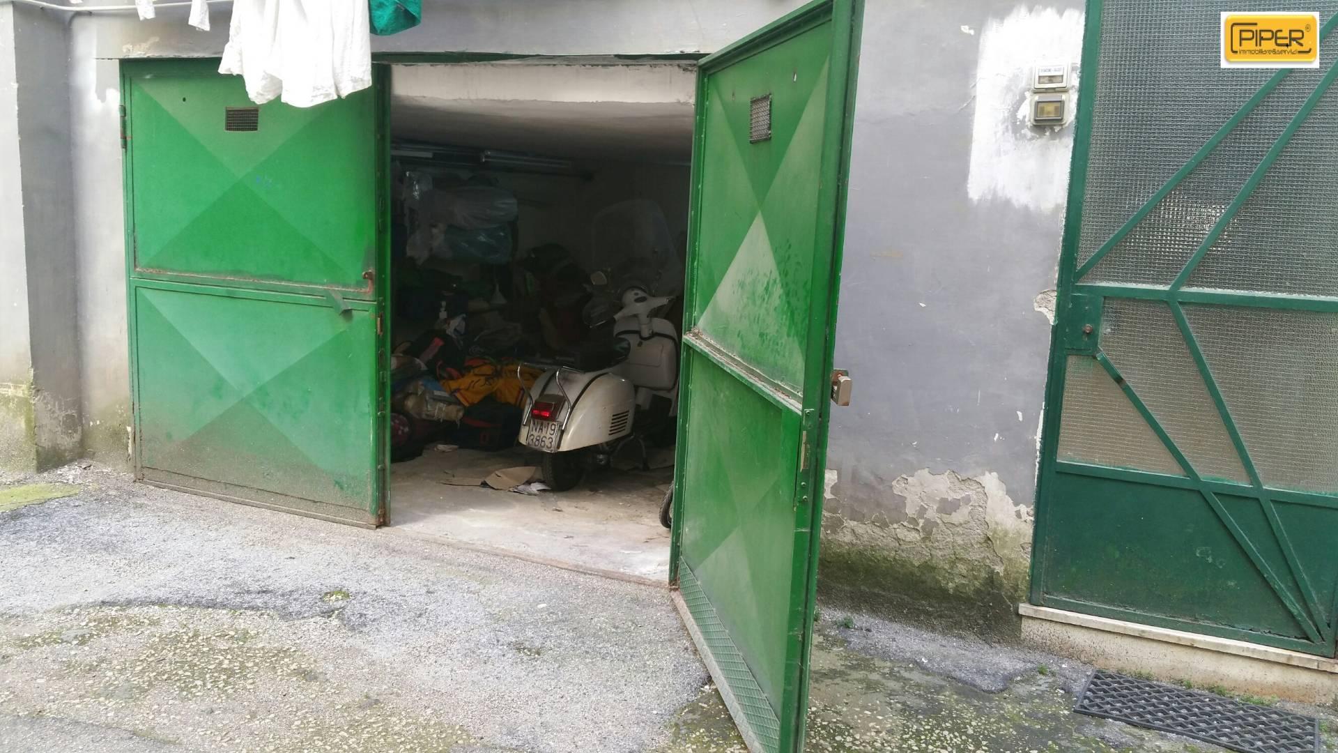 Box / Garage in vendita a Napoli, 1 locali, zona Località: Vomero, prezzo € 100.000 | CambioCasa.it