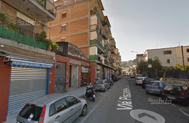 Capannone in affitto a Napoli, 9999 locali, zona Località: Agnano, prezzo € 4 | Cambio Casa.it