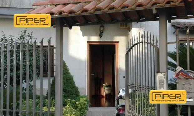 Villa a Schiera in Affitto a Marano di Napoli
