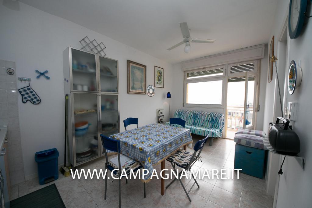 Bilocale Comacchio Via Mare Adriatico 2