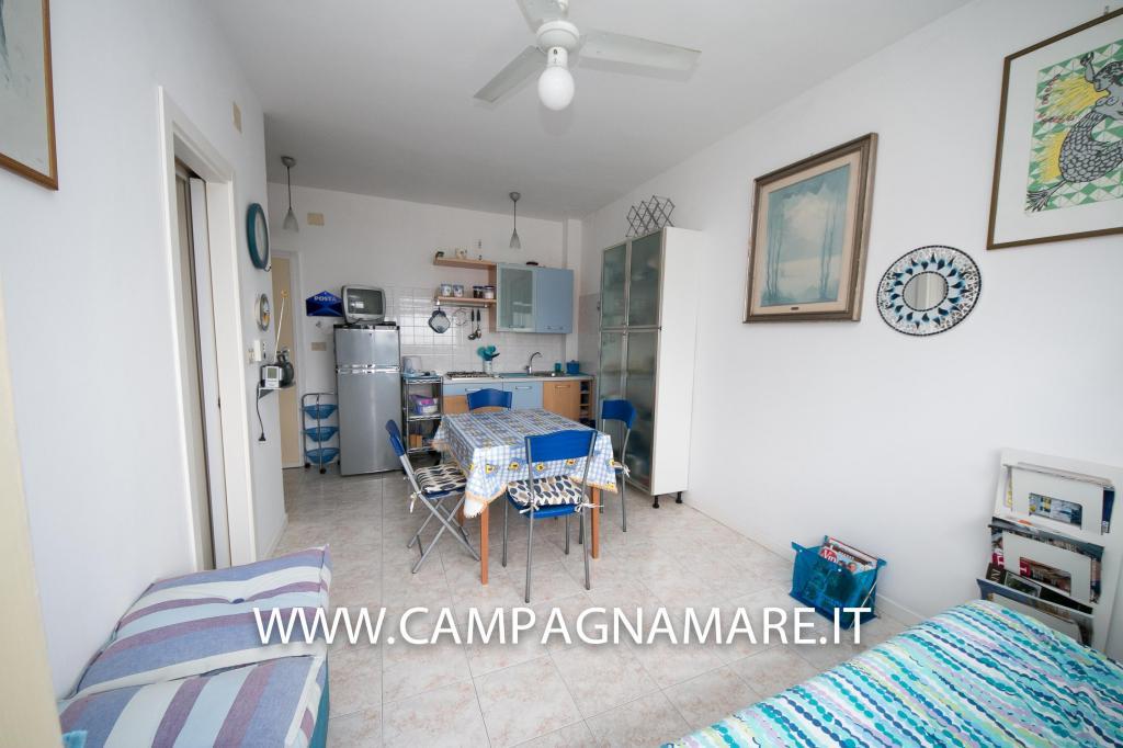 Bilocale Comacchio Via Mare Adriatico 4