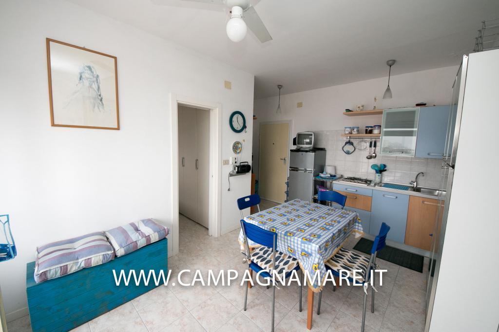 Bilocale Comacchio Via Mare Adriatico 5