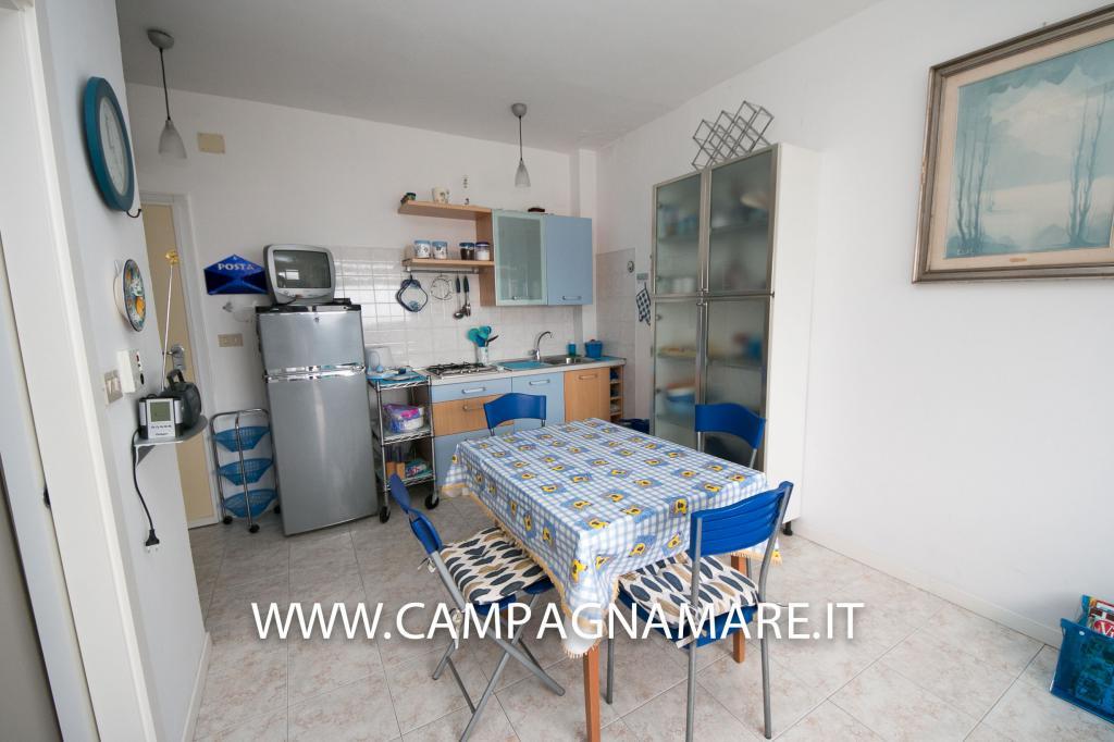 Bilocale Comacchio Via Mare Adriatico 6