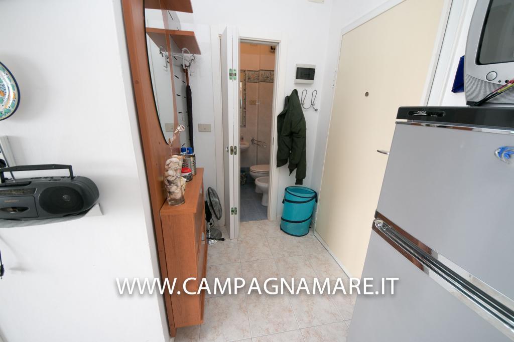 Bilocale Comacchio Via Mare Adriatico 9