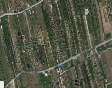 Terreno Agricolo in vendita a Bagheria, 9999 locali, zona Zona: Aspra, prezzo € 30.000 | CambioCasa.it
