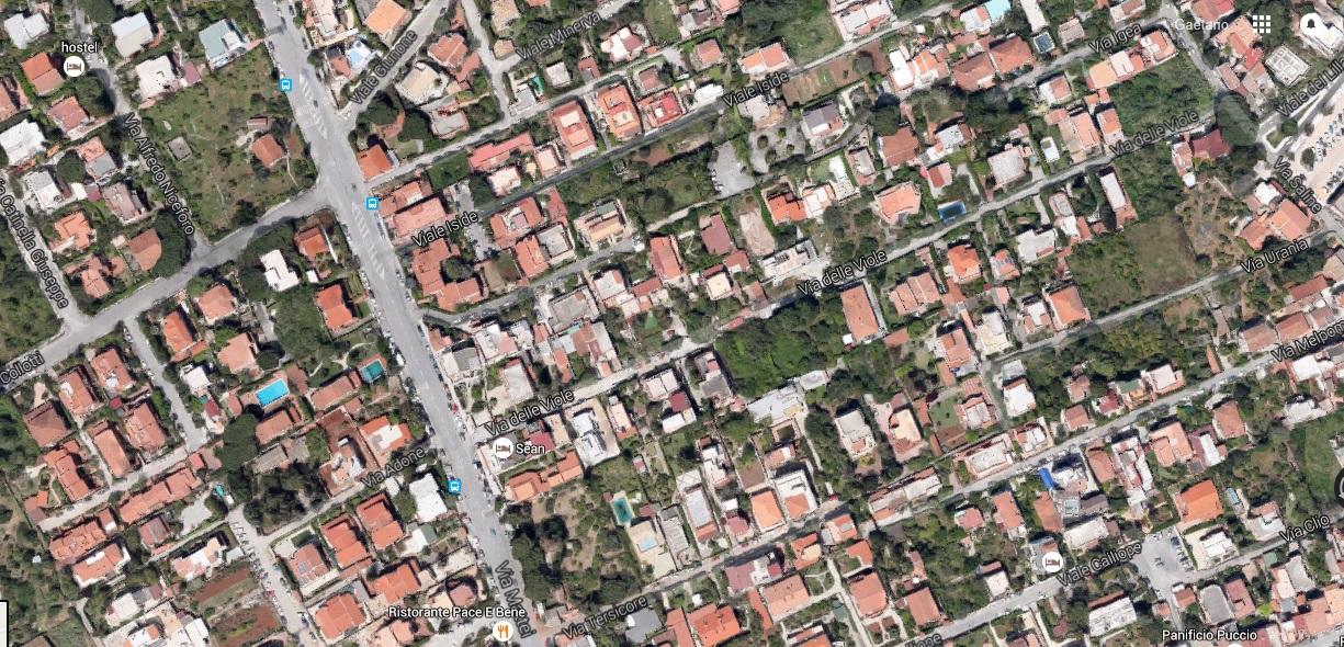 Terreno Edificabile Residenziale in vendita a Palermo, 9999 locali, zona Zona: Mondello, prezzo € 250.000   CambioCasa.it