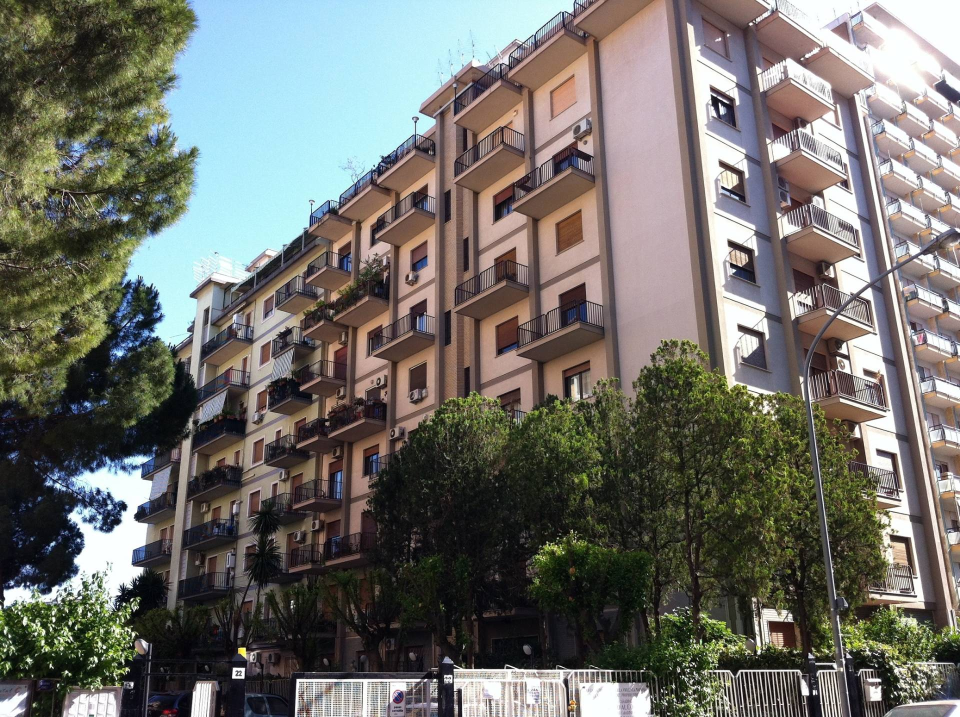 Appartamento in affitto a Palermo, 3 locali, prezzo € 650 | Cambio Casa.it