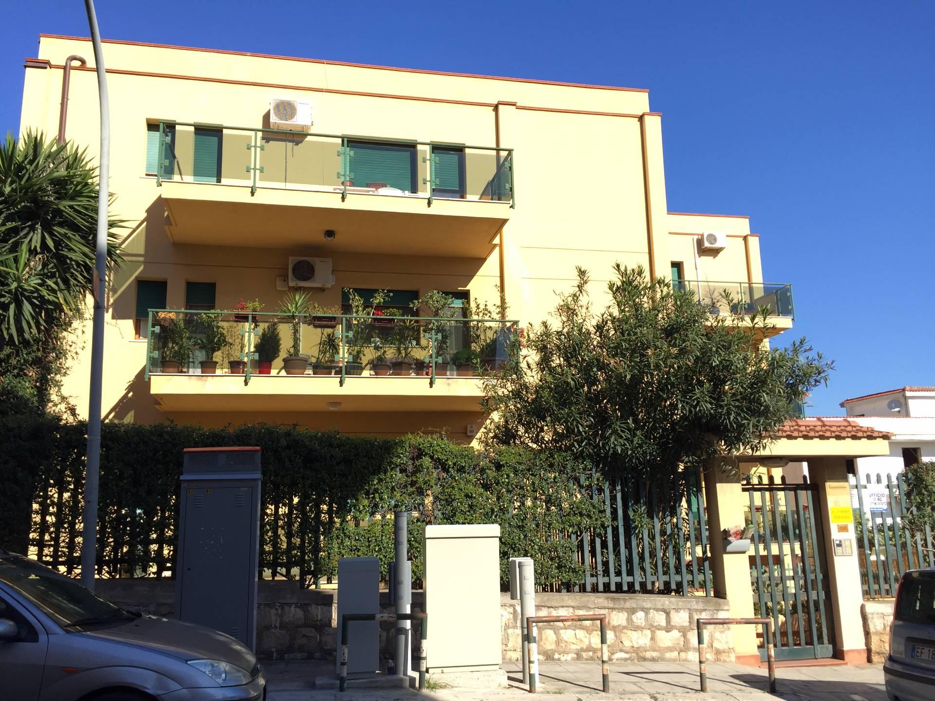 Ufficio / Studio in vendita a Palermo, 9999 locali, zona Località: Cardillo, prezzo € 98.000 | Cambio Casa.it