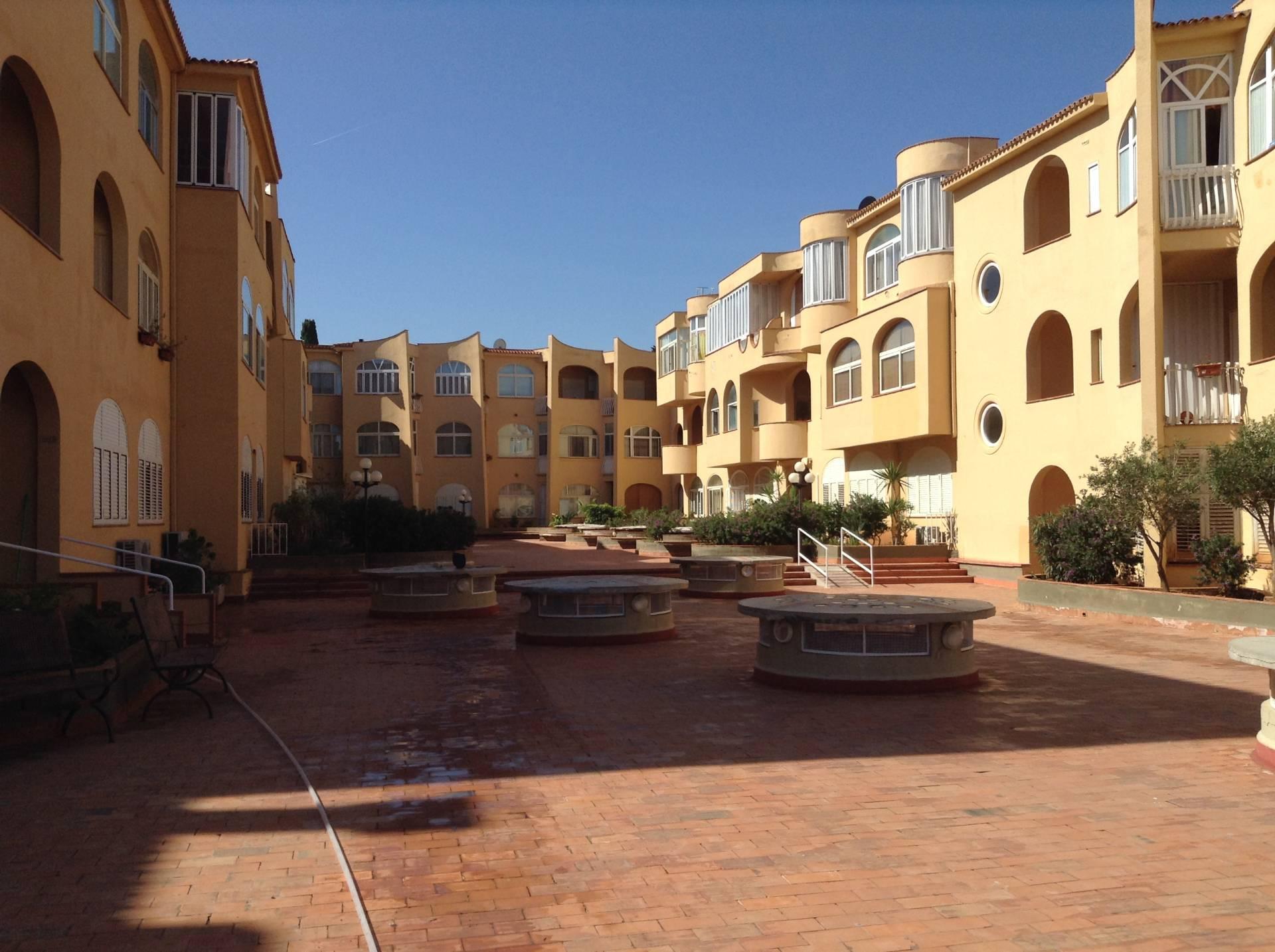 Bilocale Palermo Via Capo Gallo 8