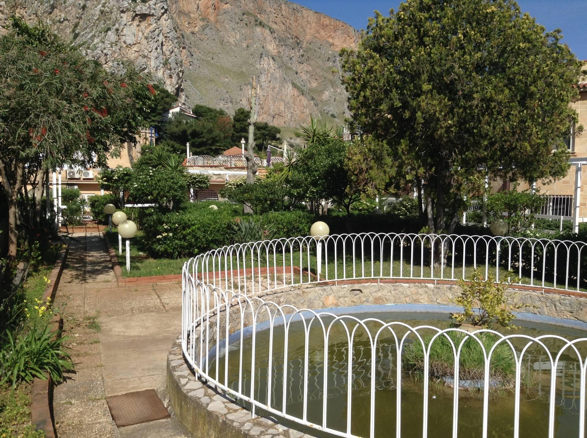 Bilocale Palermo Via Capo Gallo 7