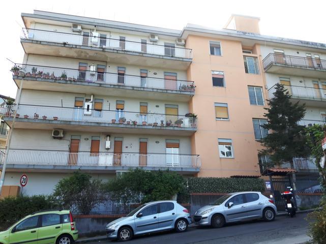 Appartamento in vendita a San Giovanni la Punta, 2 locali, zona Zona: Trappeto, prezzo € 98.000 | Cambio Casa.it