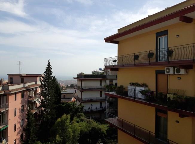 Bilocale San Giovanni la Punta Via Sottotenente Nicolosi 8