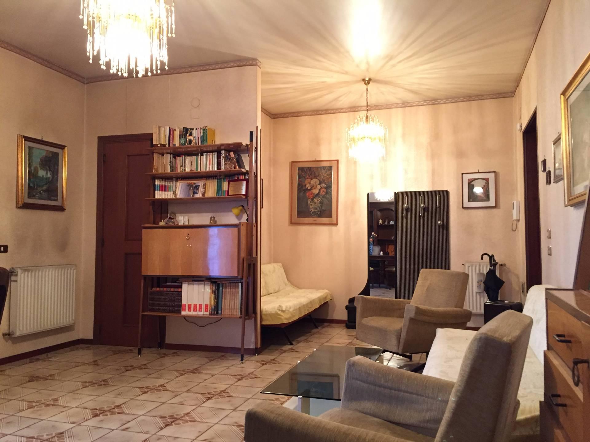 Bilocale Palermo Via Carlo Goldoni 7
