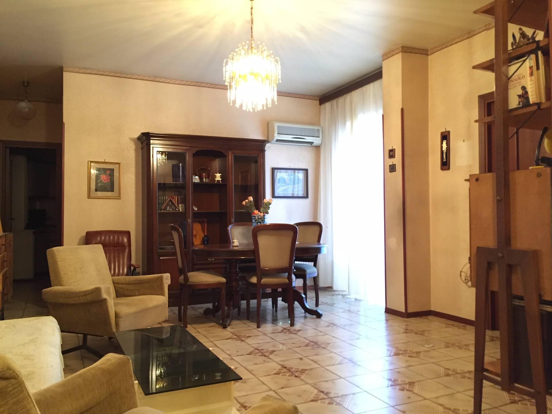Bilocale Palermo Via Carlo Goldoni 3