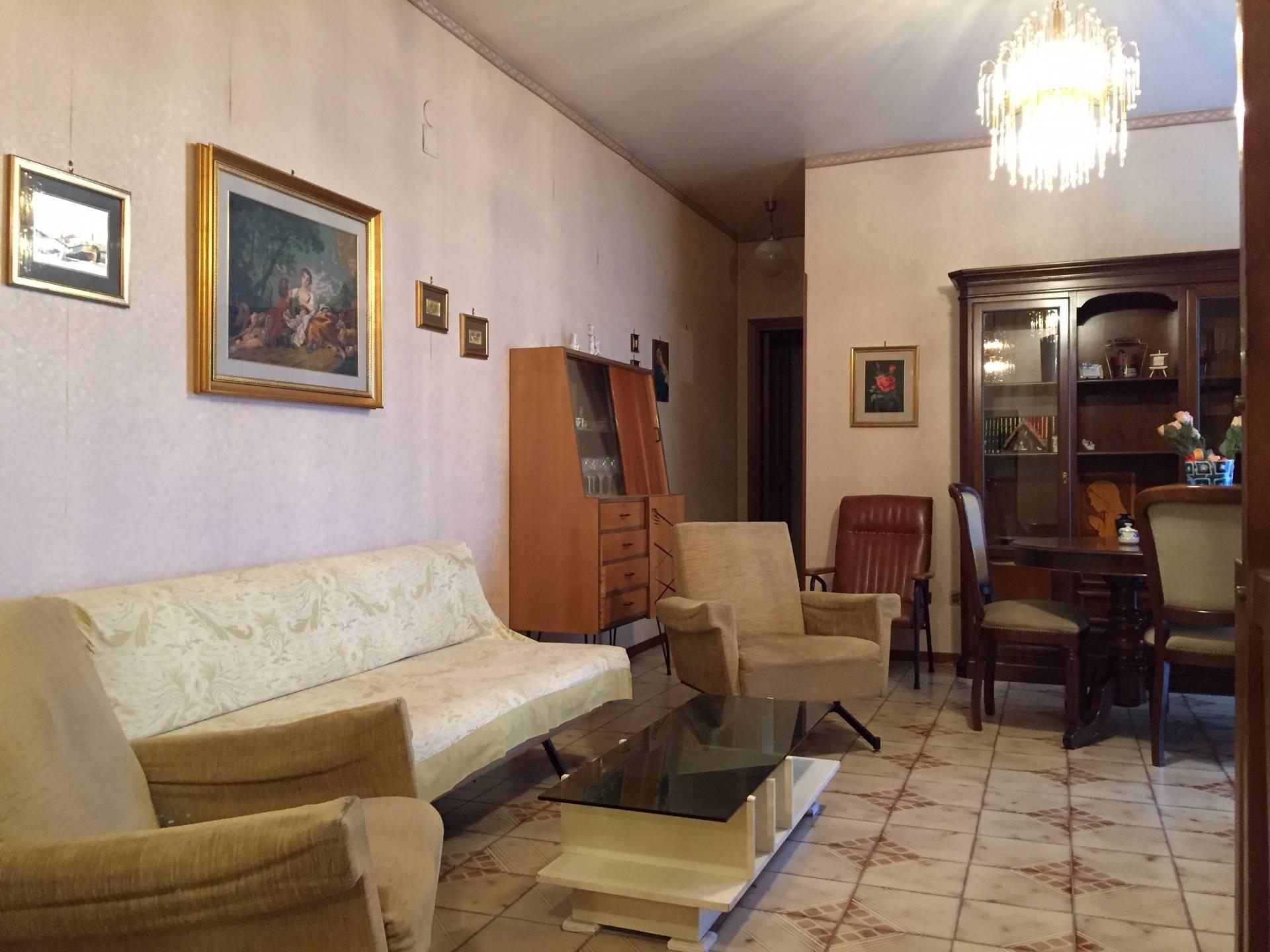 Bilocale Palermo Via Carlo Goldoni 5